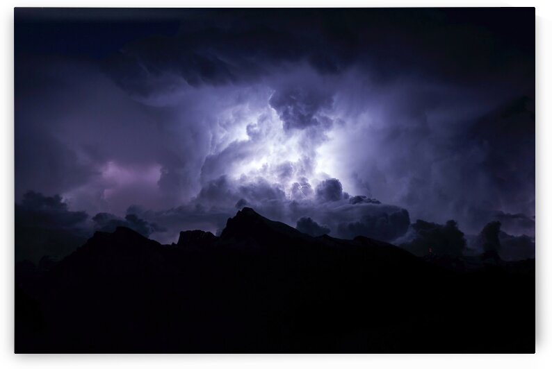 Storms by 5280Images