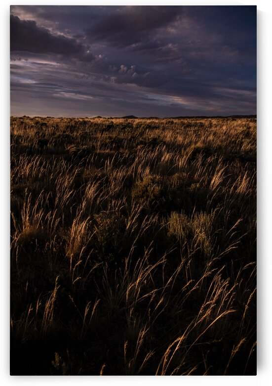 Storms on the plains by 5280Images