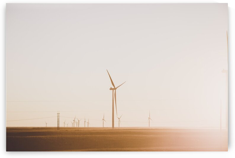 Windmills by 5280Images