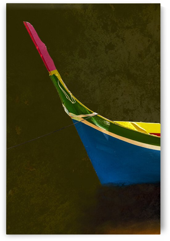 Boat - CLX by Carlos Wood