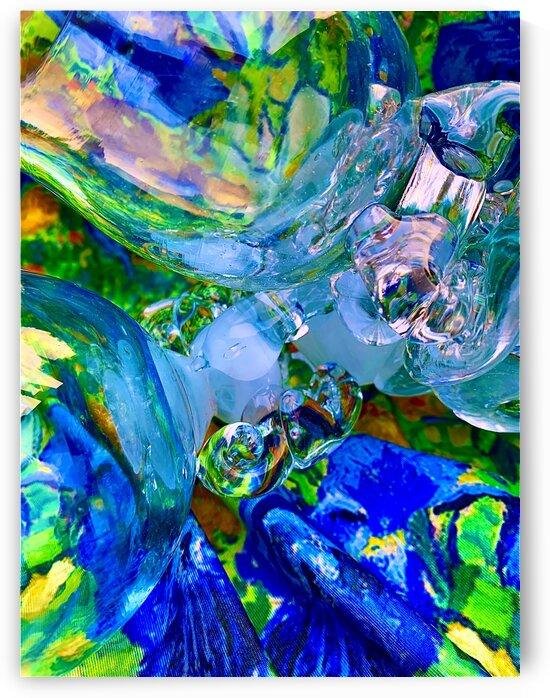 GODDARD DAYS by Lisa Joy Newcomb