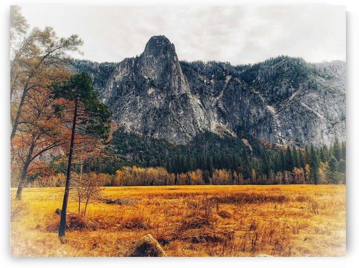 Autumn in Yosemite  by Explore Gods Glory