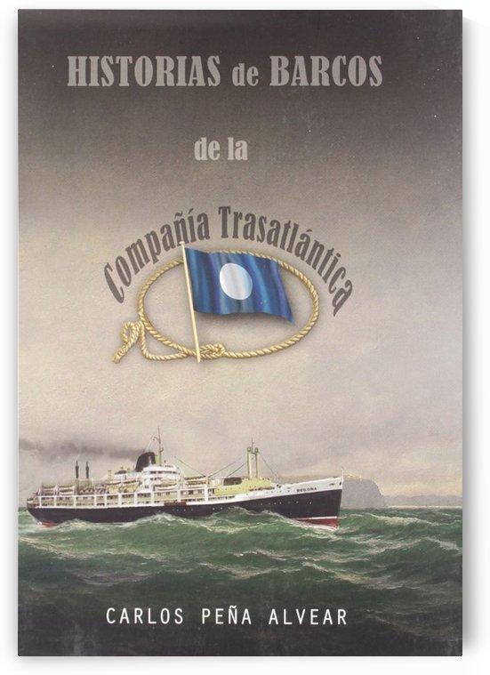 Historias de barcos by VINTAGE POSTER