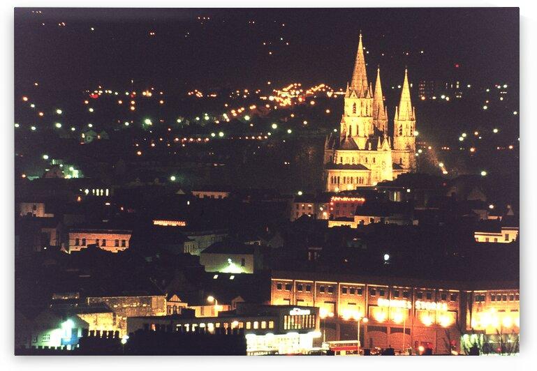 C 011 Cork City by Michael Walsh