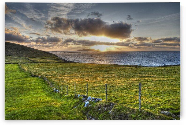 KY 227 Dingle Peninsula by Michael Walsh