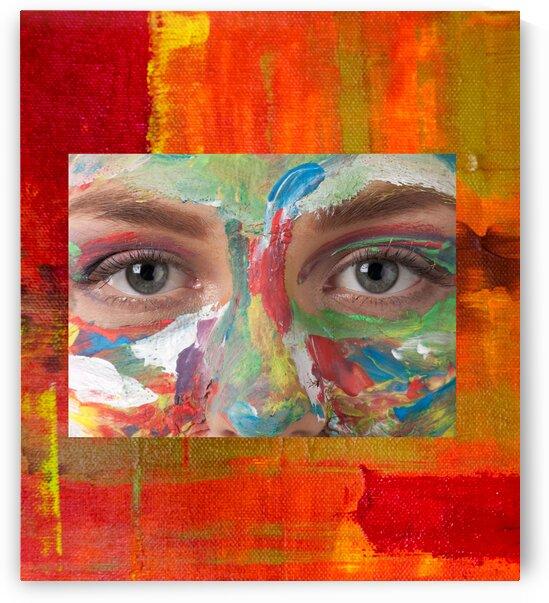 F155BAB5 D856 4A1C 9B08 D14E3304EE97 by  My busy art