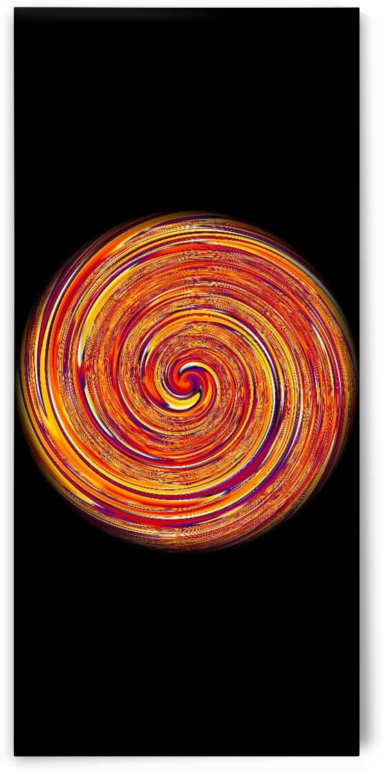 Wind by Robert Knight