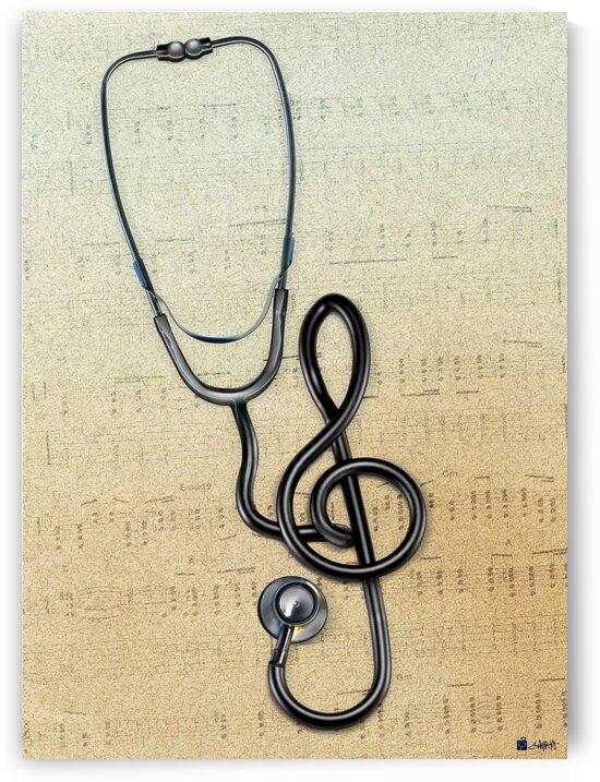 Music Therapy by Shahrokh heidari
