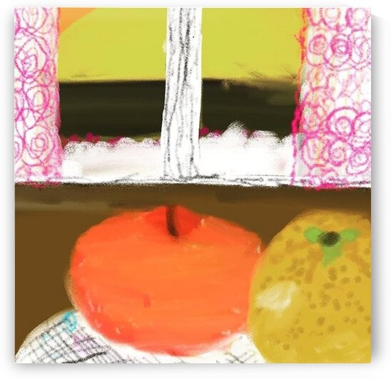 A fruit a day by Isra Aara Ibrahim Shafeeu