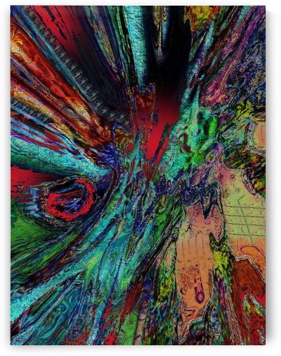 Abberation by Helmut Licht