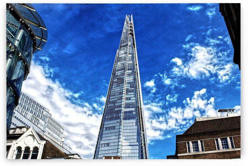 The Shard - London by Bentivoglio Photography