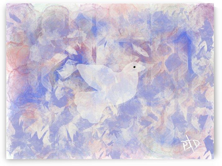 Peace & Love by Paula Denoncourt