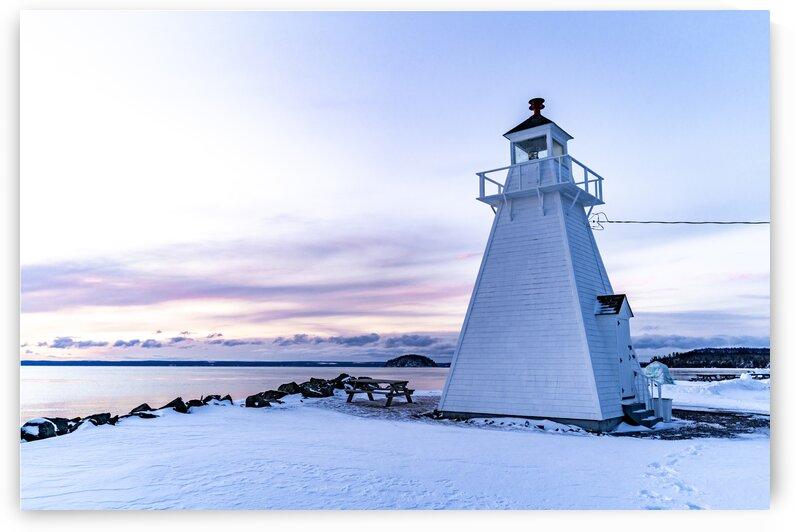 Spencers Island  4  by DaveyandSky