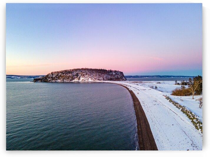 Partridge Island1 by DaveyandSky