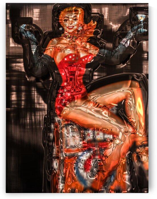 Las Vegas  10  by Jean-Francois Dupuis