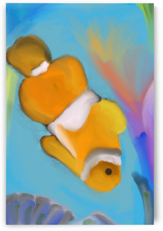 Nemo by Isra Aara Ibrahim Shafeeu
