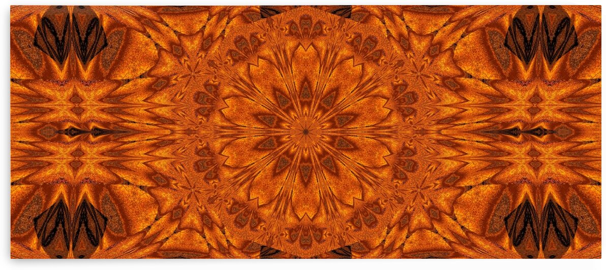 Tapestry of Theia 228 by Sherrie Larch