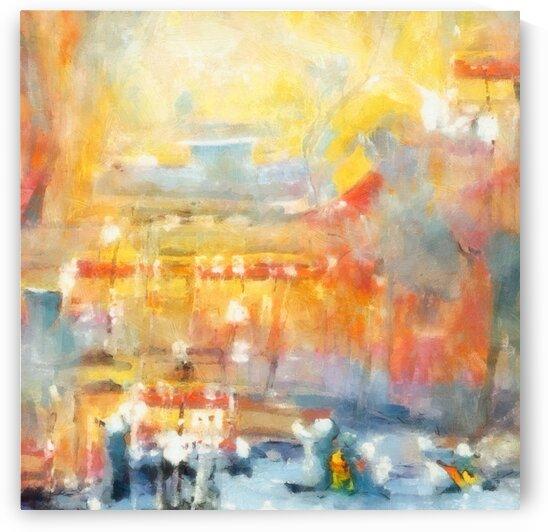 Zhong Shanshan 1 by Steven Sandner