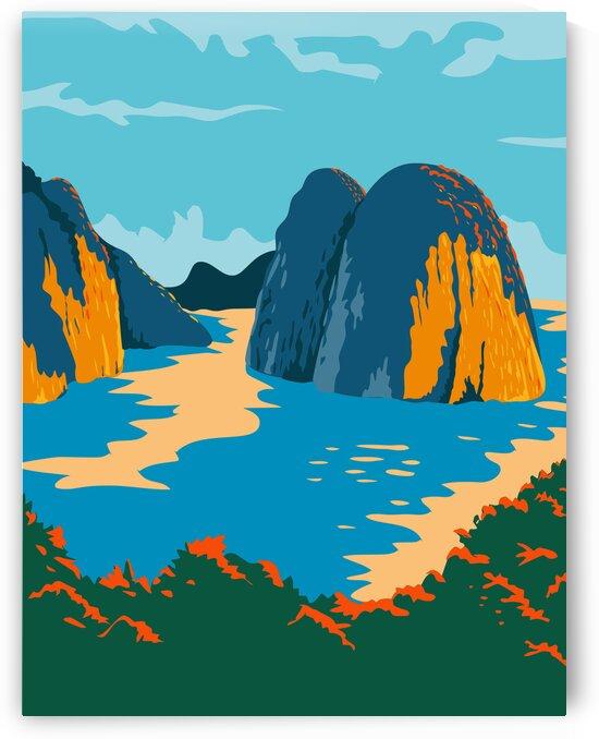 Ha Long Bay by Artistic Paradigms