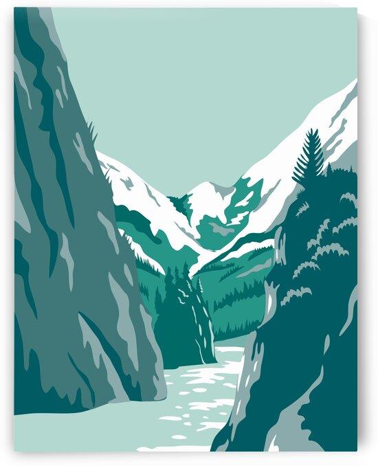 Kenai Fjords National Park by Artistic Paradigms
