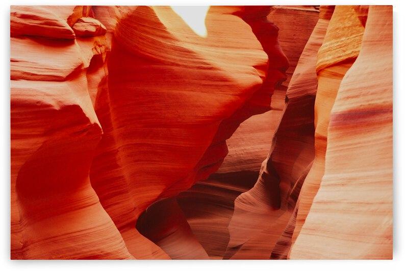 Canyon by Giulio Bardelli