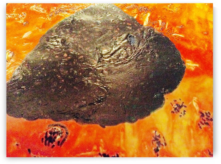 Asteroid  king                                .        image 1616920430.0461 by Texture and colour