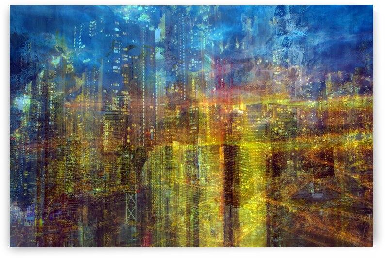 Electra dream  2  by Jean-Francois Dupuis