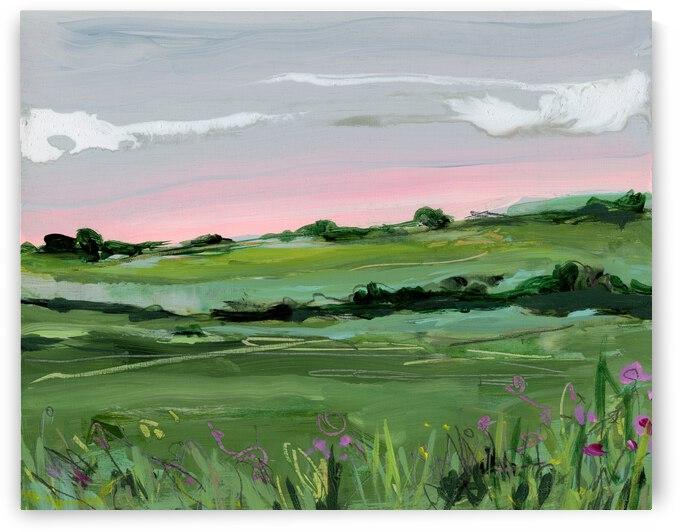 July Dawn by JLMohr Art