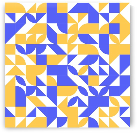 Art Deco Geometry  by rizu_designs