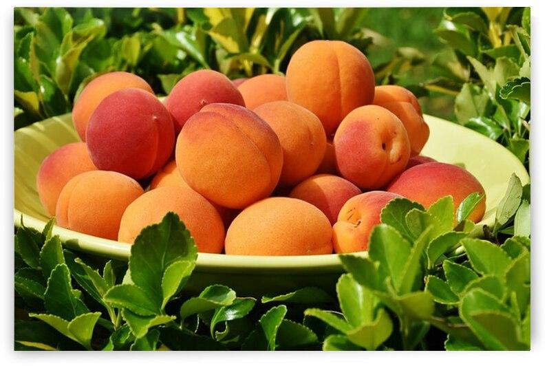 peaches by Saqib Pervaiz