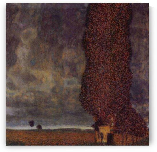 Thunderstorm by Klimt by Klimt