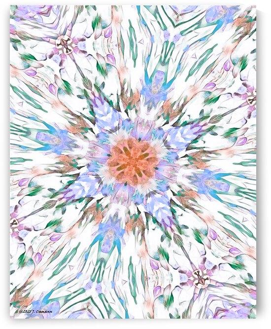 Spring Equinox version by Chromatic Verse