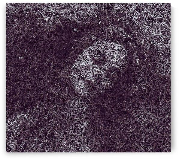 Liza dream by Jean-Francois Dupuis