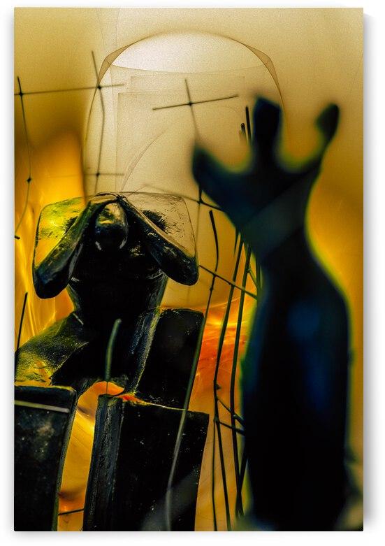 Artopexz  1  by Jean-Francois Dupuis