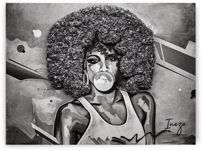Curly by Winston Mauricio Casco Sobalvarro