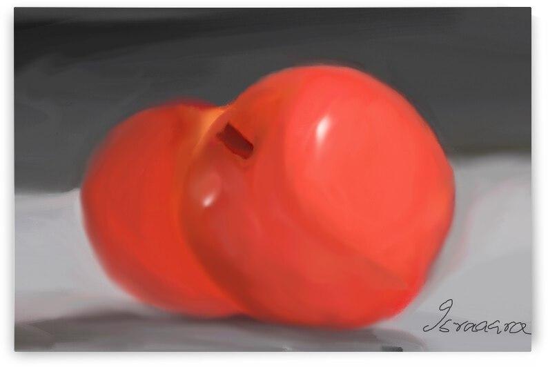 Apples everyday by Isra Aara Ibrahim Shafeeu
