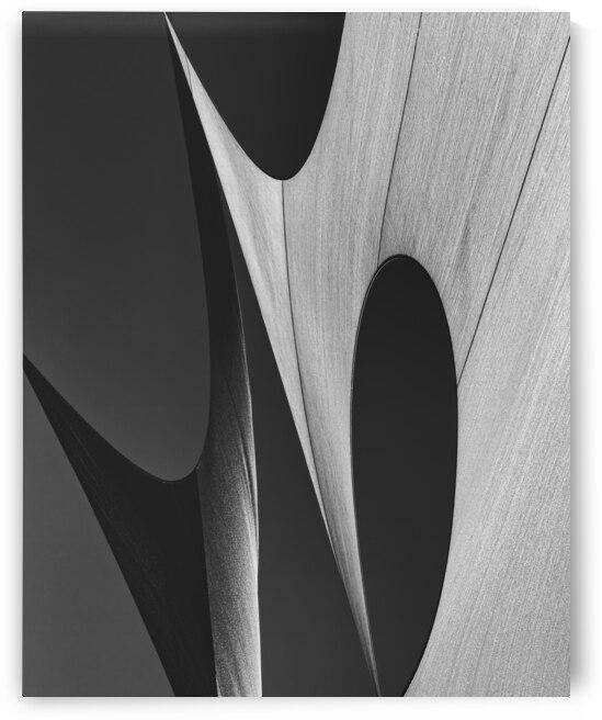 Abstract Sailcloth 11 by Bob Orsillo
