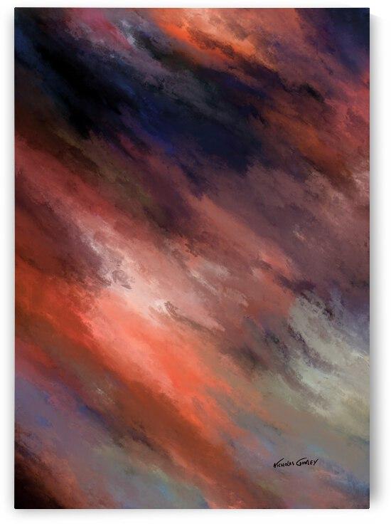 Ludibrium by Nicholas Crowley