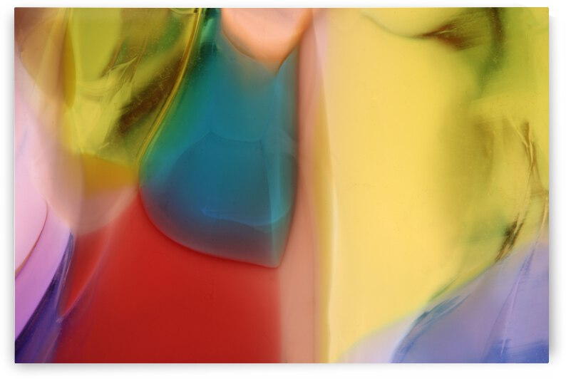 Abstract 10009 by Nathan Sullum