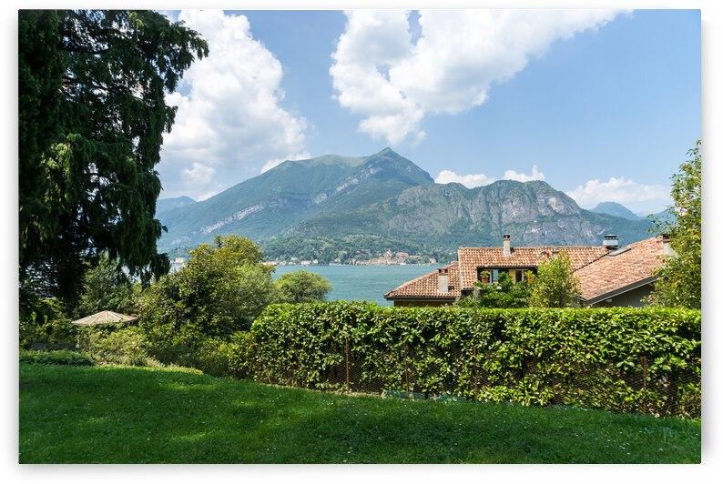 Bellagio Lakeside Villa - Ritzy Living on Beautiful Lake Como Shores by GeorgiaM