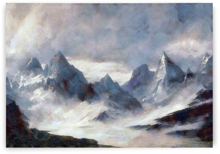 Tierra Patagonia in Chile by Steven Sandner