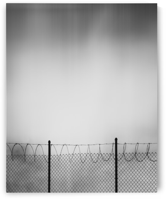 Restricted Zone by Bob Orsillo
