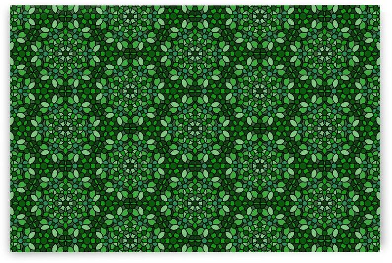 Mosaic 03 by Arpan Phoenix