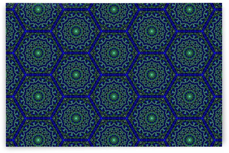 Mosaic 12 by Arpan Phoenix