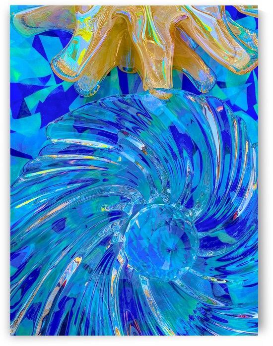 SWIRL by Lisa Joy Newcomb