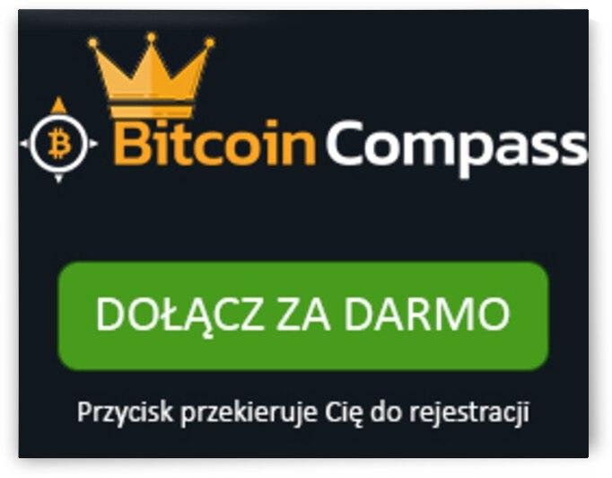 Bitcoin Compass mini by BDSM Power