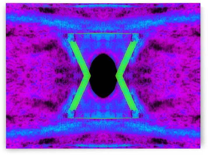 portal 9DA8FD8B by Jesse Schilling