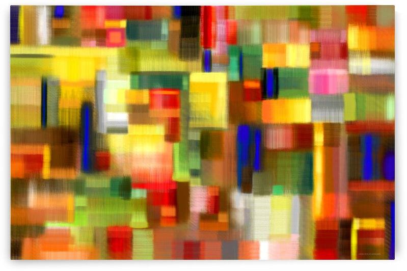 Abstract I by Marcelo Jose da Silva de Magalhães
