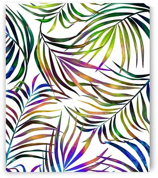 Palm Dance by 83 Oranges