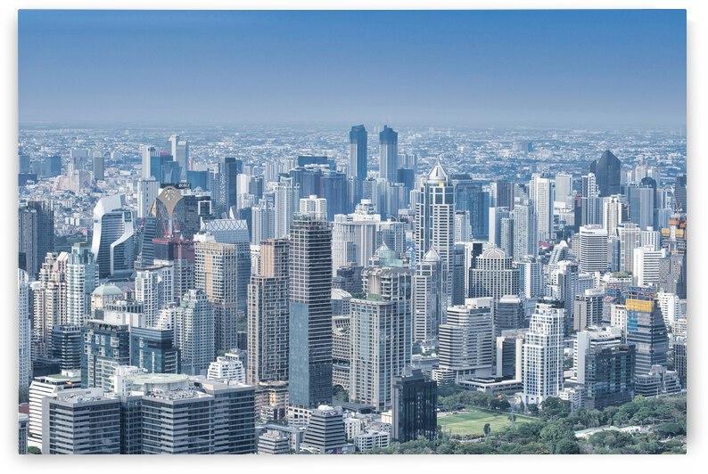 CAPITAL CITIES by Bernd Hartner